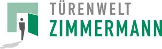 Logo Türenwelt Zimmermann